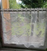 Fenstervorhänge