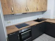 Küche 1 Jahr alt