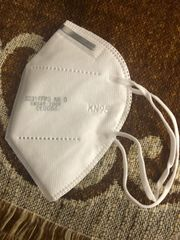 Mundschutz Maske FFP3-Maske