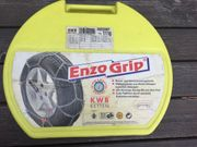 Schneeketten EnzoGrip NEUWERTIG - Type 1110