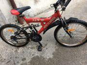 MTB Kinder Fahrrad