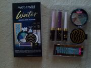 Exclusive Zodiac Collection Water wet