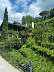 Haus mit Terrasse oder Garten