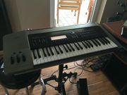 Version 2 - Yamaha VL 1