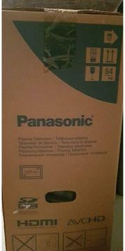 Panasonic VIERA TH-50PZ800E 127cm TV