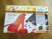Backform Schuh Pumps High Heels
