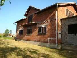 Ferienimmobilien Ausland - Haus in Kroatien Lipovac