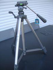 Kamerastativ Solidex VT-87 HQ