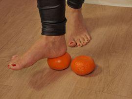 Fussfetisch Crushing High Heels Nylons: Kleinanzeigen aus Taunusstein - Rubrik Erotische Bilder & Videos