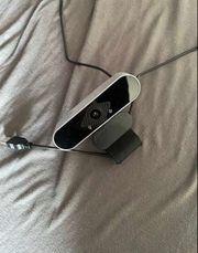 Full hd Webcam neu