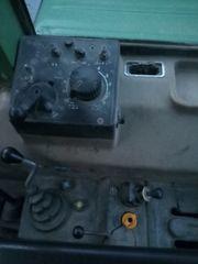 Fendt 612 LSA Turbomatik E