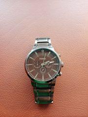 Armband Uhr Fossil FS4357 bronzefarben