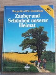 ADAC Tourenbuch Zauber und Schönheit