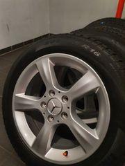Neuwertig Mercedes-Benz SLK R171 Pirelli