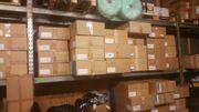 Geschäftsaufgabe kompletter Warenbestand