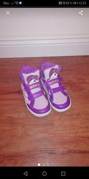 Kinderschuh von Adidas Gr 27