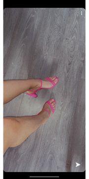 Tangas und Socken