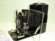 Ihagee Plattenkamera