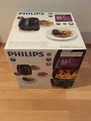 Heißluftfritteuse Philips Airfryer XL nagelneu