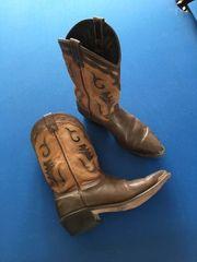 Stiefel Cowboy-Stiefel