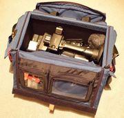 SONY DSR PD175P Profi Camcorder