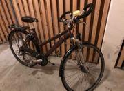 Kraftstoff Damen Fahrrad 28 Zoll