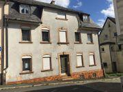 Mehrfamilienhaus in Schwarzenbach am Wald