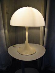 VINTAGE Panthella Lampe Louis Poulsen