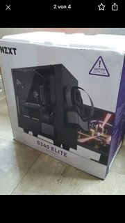 GAMING PC RECHNER VR READY