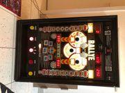 Geldspielautomat Bally Wulff Rallye D -