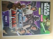 Force Attax StarWars Trading Cards