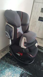 Autositz Kindersitz Cybex Pallas2-fix