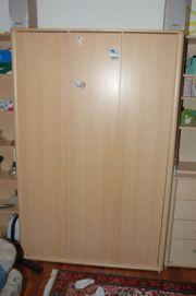 Kleiderschrank PAIDI FLEXIMO 134 x