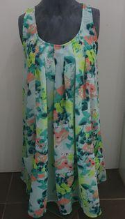 Kleid Gr S 36 wie