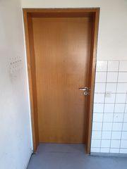 Tür Holztür