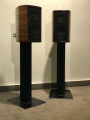 Sonus Faber Olympia I 2-Wege-Kompakt-Lautsprecher