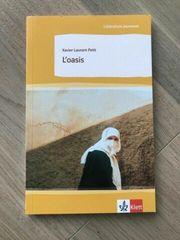 Schulbuch französisch L oasis