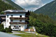 Zwei-Zimmer-Ferienwohnung am Muttersberg