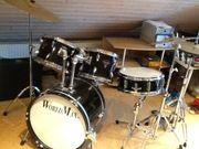 Schlagzeug für Kinder Marke WorldMax