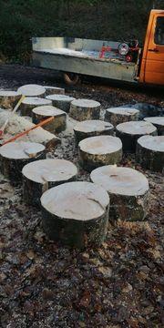 Brennholz verkaufen