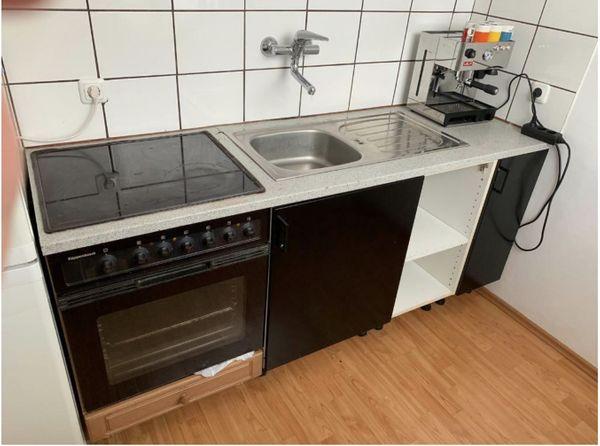 Ikea Kuche Zu Verschenken Inklusive Elektrogeräte In München