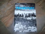 Buch Wolfgang Mothes FRANKFURT - ARCHITEKTUR