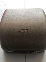 Triumph - Kofferschreibmaschine
