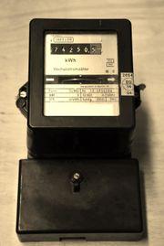 Wechselstromzähler gebraucht 3