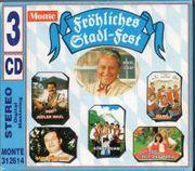 CD18 3 CD-Box Fröhliches Stadlfest
