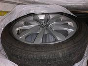 VW original Alufelgen R17
