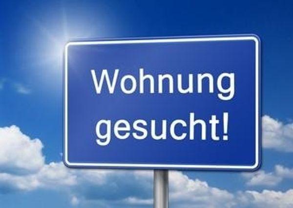 Suche 2 Zimmerwohnung in Karlsruhe