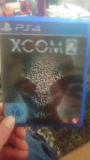 XCOM 2 PS4 SPIEL