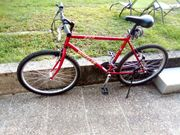 Fahrrad guterhalten