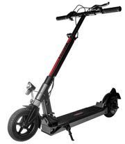 E-Scooter BEWEGT mit Komfort